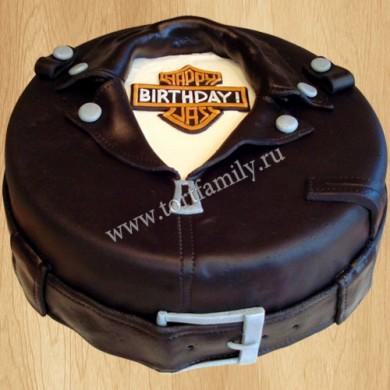 Торт №: P254