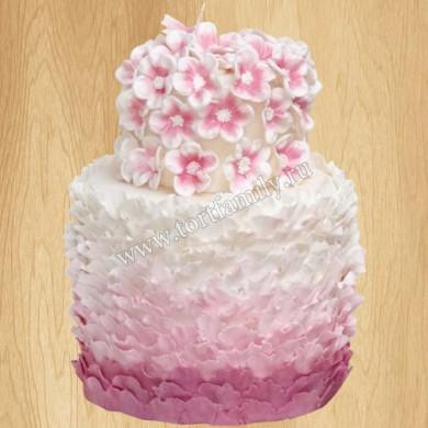 Торт для главного бухгалтера