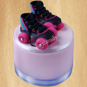 Торт №: P291