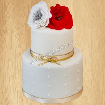 Торт №: P296