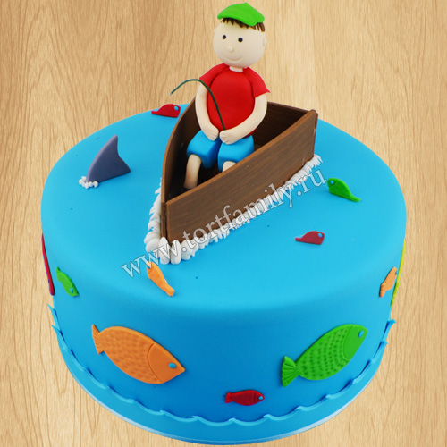 Торт №: P297