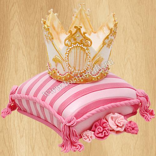 Торт №: P298