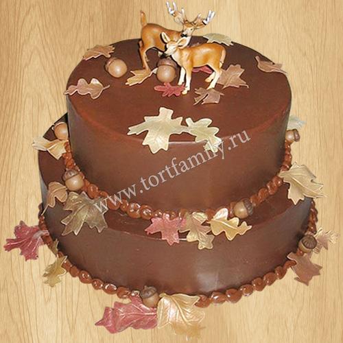 Торт №: P300
