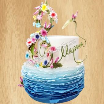 Торт №: P307