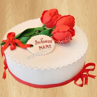Торт №: P310