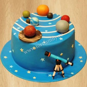 Торт №: P329
