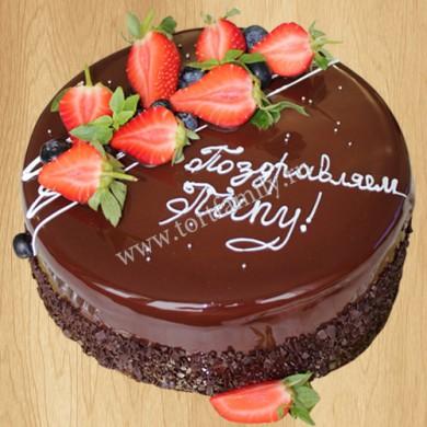 Торт №: P333