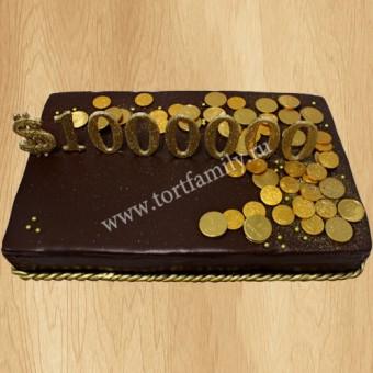 Торт №: P342