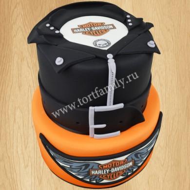 Торт сыну на 26 лет