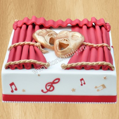 Торт №: P38