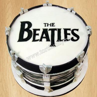 Торт №: P382