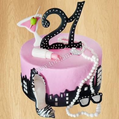 Торт №: P40