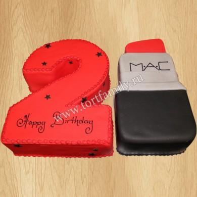Торт №: P413