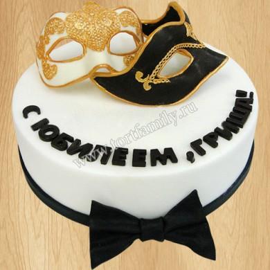 Торт №: P415