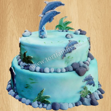 Торт №: P427