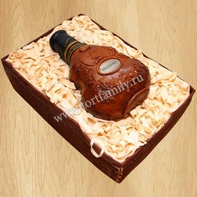 Торт №: P443