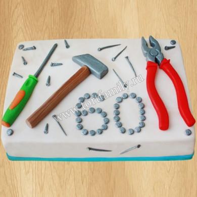 Торт №: P444