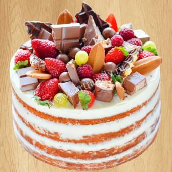 Торт №: P460