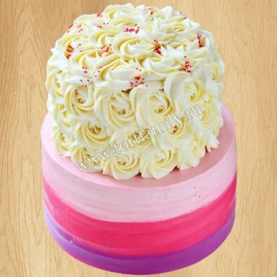 Торт №: P472