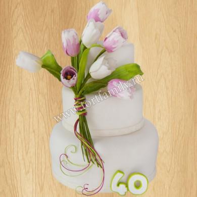 Торт №: P509
