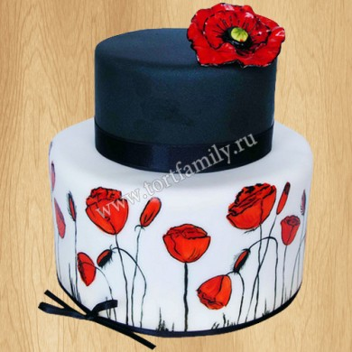 Торт №: P529