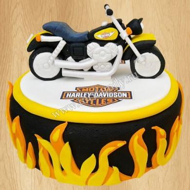 Торт №: P535