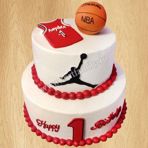 Торт №: P54
