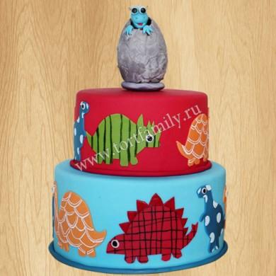 Торт №: P55