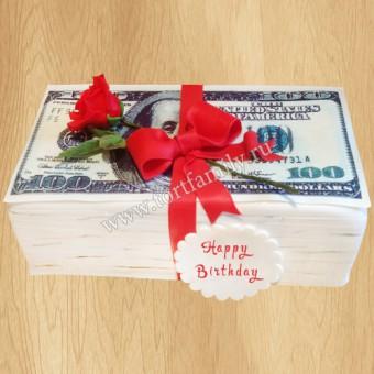Торт №: P551