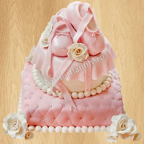 Торт №: P582