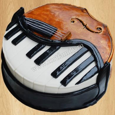 Торт №: P588