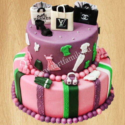 Торт №: P62