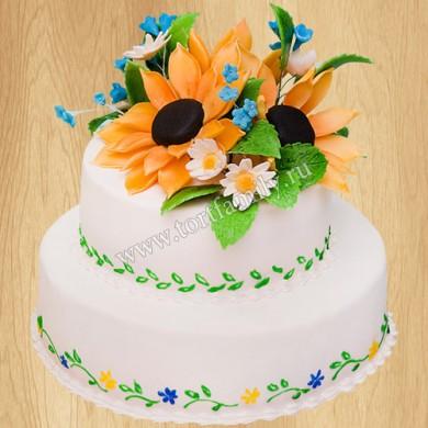 Торт №: P622