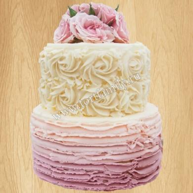Торт №: P626