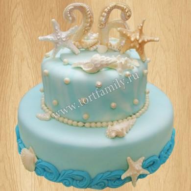 Торт №: P637