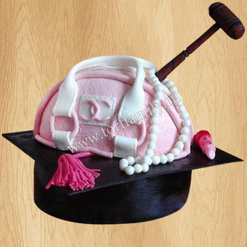 Торт №: P64