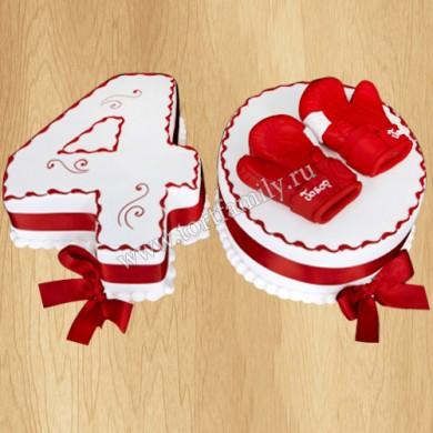Торт №: P67