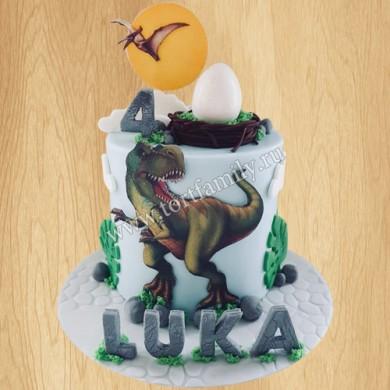 Торт №: P684