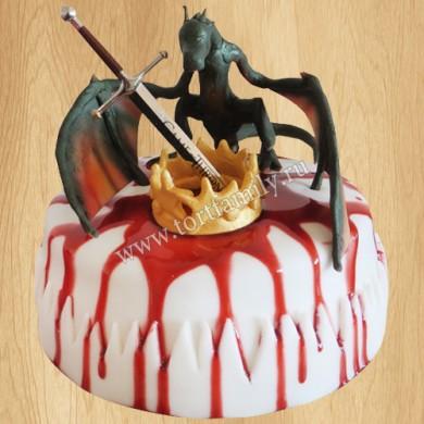 Торт №: P688