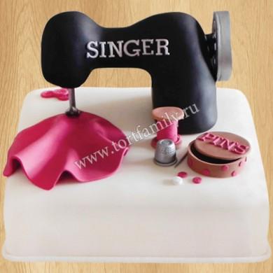 Торт №: P69
