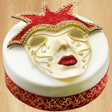 Торт №: P693