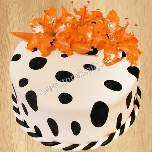 Торт №: P7