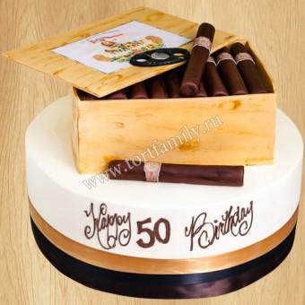 Торт №: P712
