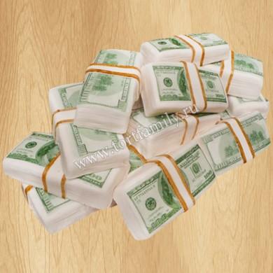 Торт из денег на день рождения