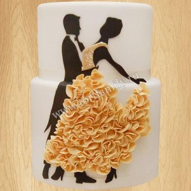 Торт №: P740