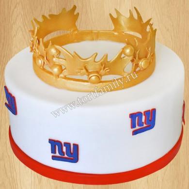 Торт №: P744