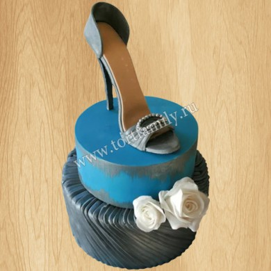 Торт №: P756