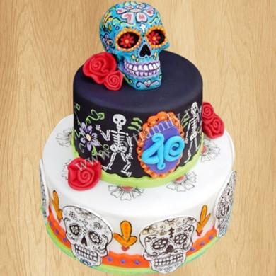 Торт №: P763