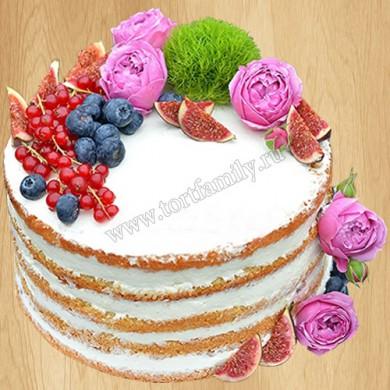 Торт №: P768