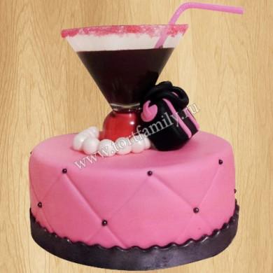 Торт №: P769